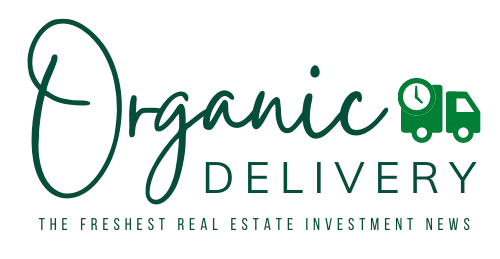 Organic Property News Delivery