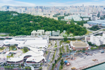 Why Singapore Is The Top Destination For Real Estate Investment?